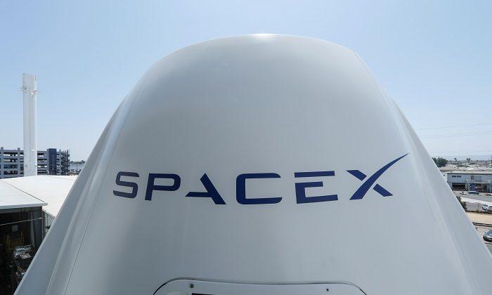 SpaceX confirma que cápsula Crew Dragon foi destruída durante testes