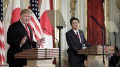 Trump afirma que Coreia do Norte quer chamar atenção ao realizar testes de mísseis