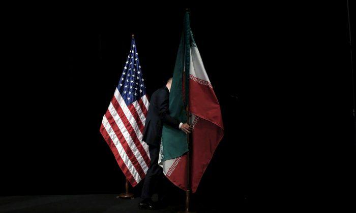 Contas falsas de mídia social espalham mensagens pró-Irã e contra os EUA