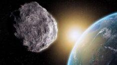 Chefe da NASA fala sobre planos para evitar colisão de grande asteroide com a Terra no futuro