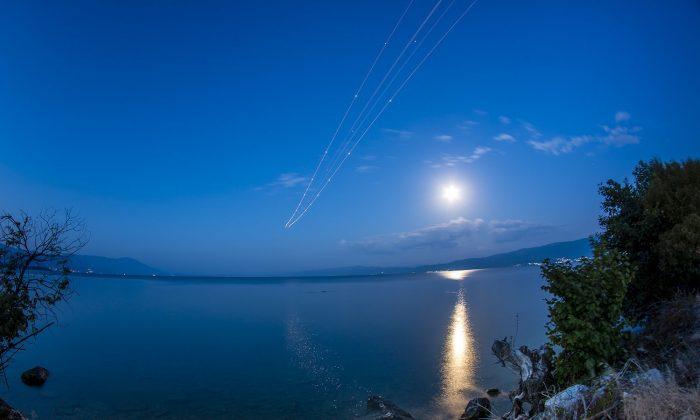 """Rara """"Lua Cheia Azul"""" aparecerá no céu da noite de sábado"""