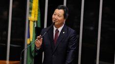 Agronegócio é responsável por 23,5% do PIB do Brasil, afirma deputado