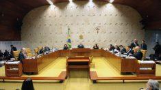 Juristas reagem a conchavo da PEC do Fraldão, ampliando idade-limite no STF