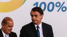 Os 100 dias do governo Jair Bolsonaro