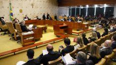 Congresso fala em 'PEC do Fraldão' para impedir nomeações de Bolsonaro no STF