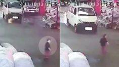 Por que motoristas na China preferem matar os pedestres que atropelam acidentalmente