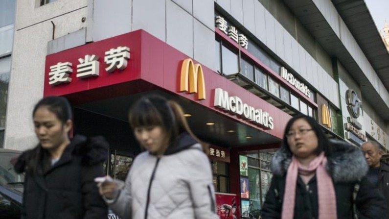 Empresa chinesa pede que funcionários boicotem produtos norte-americanos enquanto se intensifica propaganda da guerra comercial