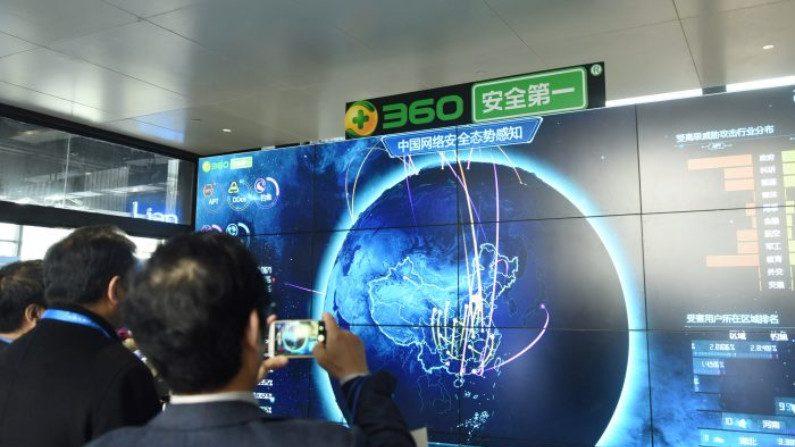 Exército chinês vai substituir sistema operacional Windows