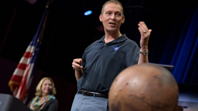 Quer enviar seu nome a Marte? Nasa oferece oportunidade em nova missão