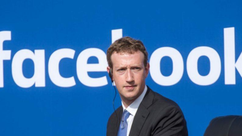 Facebook bloqueia conteúdo informativo para usuários da Austrália