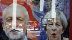 Retorno das confusões do Brexit: conversas sobre as falhas da Primeira Ministra May