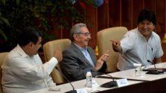 Candidato presidencial Ortiz: Bolívia está a caminho do autoritarismo