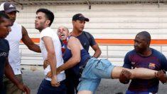 Ditadura cubana reprime com violência marcha em favor dos direitos LGBT