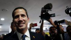 """Entrevista com Juan Guaidó: """"Nosso compromisso é acabar com essa tragédia que estamos vivendo"""""""