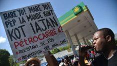 A escuridão do regime venezuelano cobre o Haiti