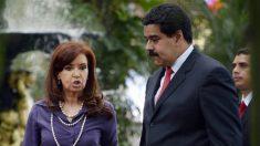 Milionário argentino é suspeito de ajudar a esconder fortuna ilícita de Maduro