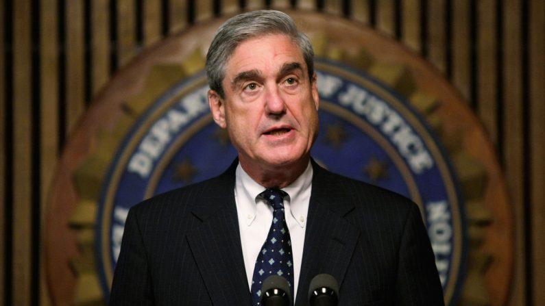 Mueller encerra formalmente investigação sobre Rússia e renuncia ao Departamento de Justiça