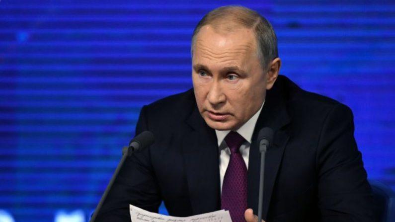 """""""Não somos bombeiros para salvar tudo sozinhos"""", diz Putin sobre acordo nuclear iraniano"""