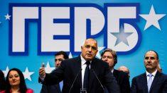Partido conservador GERB vence eleições europeias na Bulgária