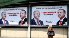 Protestos tomam ruas de Istambul após anulação de eleição municipal