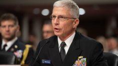 Chefe do Comando Sul dos EUA descarta intervenção iminente mas manda recado para militares venezuelanos
