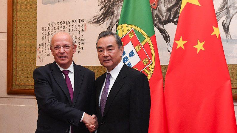 Portugal acaba de se tornar 1º país da zona do euro a emitir títulos em moeda chinesa