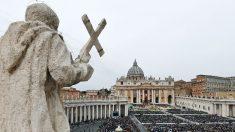 Vaticano sedia evento ateísta