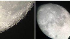 NASA planeja enviar primeira mulher americana à Lua até 2024