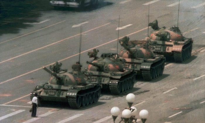 No aniversário da Praça da Paz Celestial, Taiwan diz que China continua encobrindo o massacre