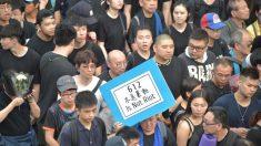 Porque os Hongkongers são tão incríveis