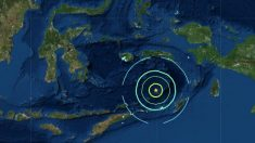 Terremoto de magnitude 7,3 atinge Indonésia e provoca evacuações em Darwin na Austrália depois de relatos de tremores