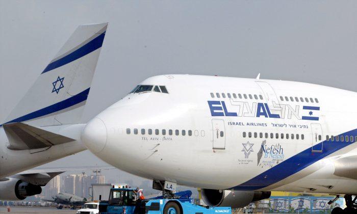 Israel informa que GPS foi interrompido misteriosamente em seu espaço aéreo