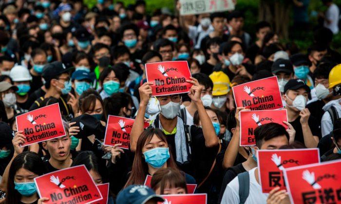 Segundo manifestante de Hong Kong morre e deixa mensagem contra projeto de lei de extradição
