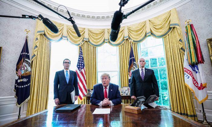 Irã ataca drones dos EUA para provocar Trump