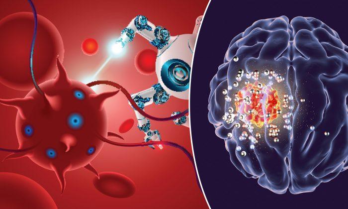 Cientista pioneira inventa tratamento com nanotecnologia que pode curar a esclerose múltipla e dar esperança a milhões