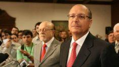 MP-SP pede bloqueio de até R$ 5,4 bilhões de Alckmin, Goldman e mais 28