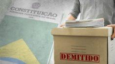 Demissão de servidor público estável por insuficiência de desempenho