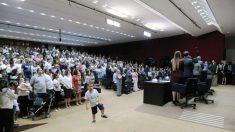 Brasil: cresce círculo de influência da Contra-Revolução