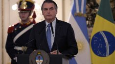 Bolsonaro sanciona lei que permite internação involuntária de usuários de drogas