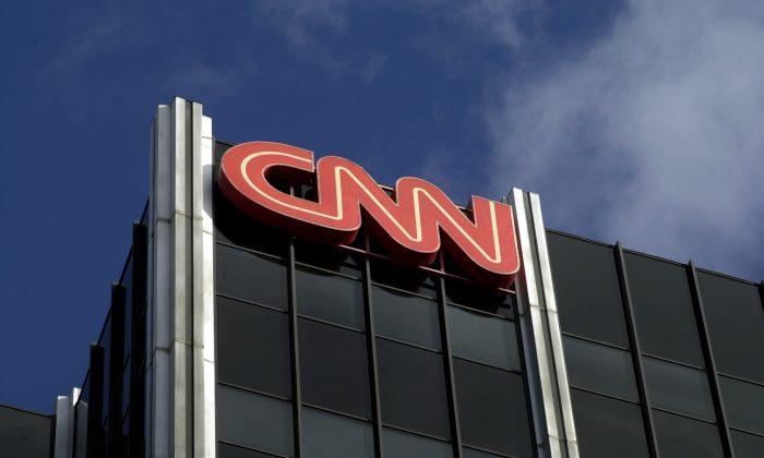 CNN processa FBI para obter memorandos de investigação de Mueller
