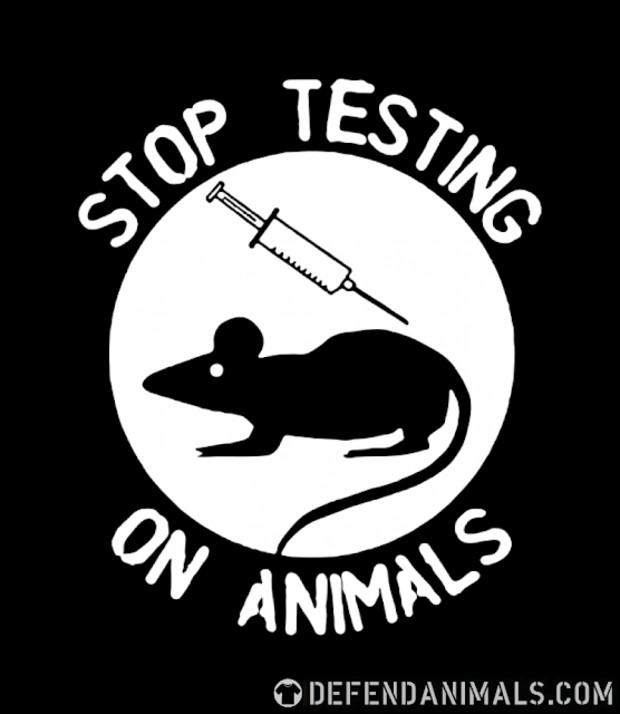 Se param de experimentar remédios em animais,o que será do homem? (Reprodução)