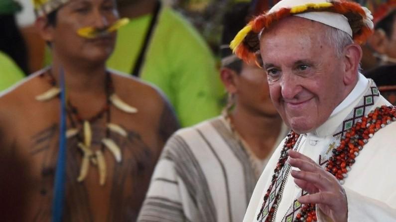 Sínodo da Amazônia é mais uma tentativa de revolucionar a Igreja Católica