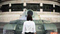 UE reforça pedido para que China liberte prisioneiros políticos no aniversário do massacre da Praça da Paz Celestial