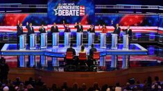 """Espectadores qualificam como """"hipócritas"""" candidatos democratas que falaram espanhol durante debate"""