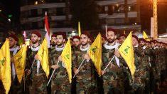 """Objetivo do Hezbollah é a """"destruição de Israel"""", diz deputada da direita alemã"""
