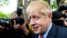 Em quarta rodada de votação, Boris Johnson segue na frente para se tornar premiê