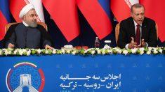 Irã e Turquia vão criar mecanismo para abandonar dólar no comércio bilateral, diz diplomata