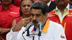 Maduro investe na Huawei para facilitar