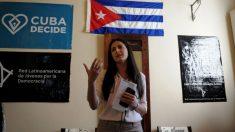 Dissidente denuncia na OEA falta de legitimidade da nova Constituição de Cuba