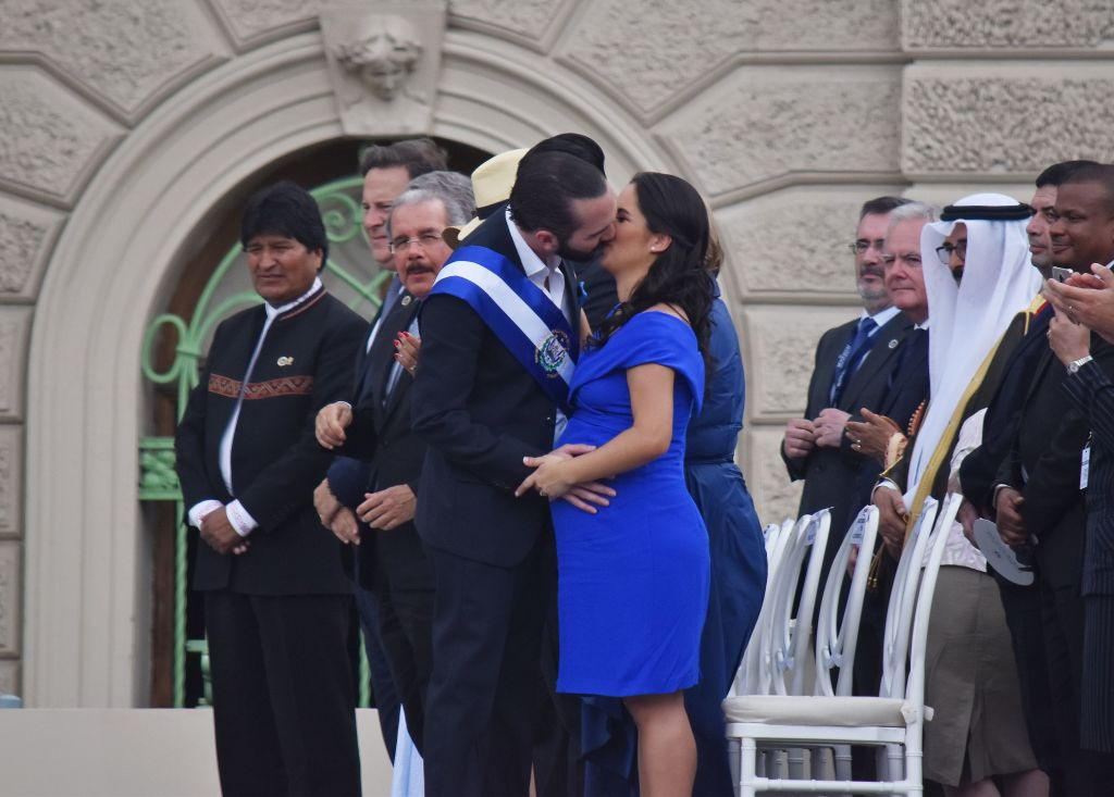 (OSCAR RIVERA/AFP/Getty Images)